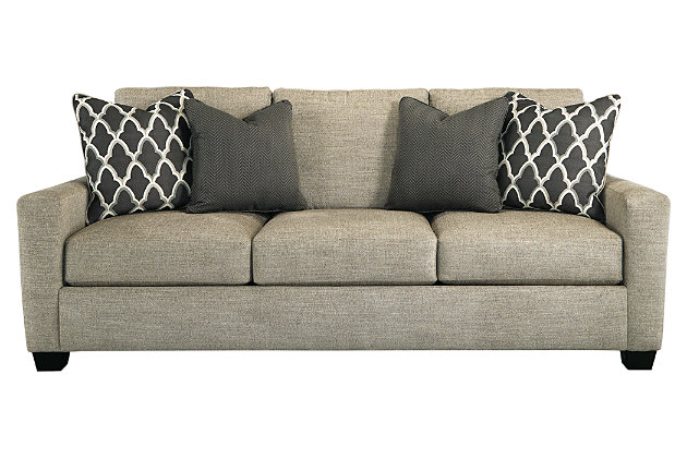 Crislyn sofa ashley furniture homestore for Ashley furniture homestore canada
