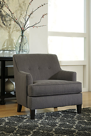 Crislyn Accents Chair, , rollover