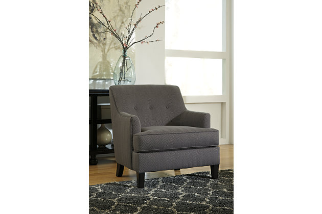 Crislyn Accents Chair Ashley Furniture Homestore