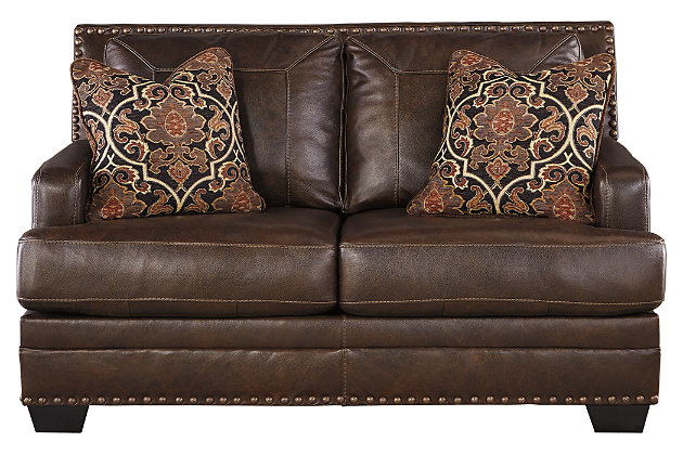 Marvelous Corvan Loveseat Ashley Furniture Homestore Squirreltailoven Fun Painted Chair Ideas Images Squirreltailovenorg