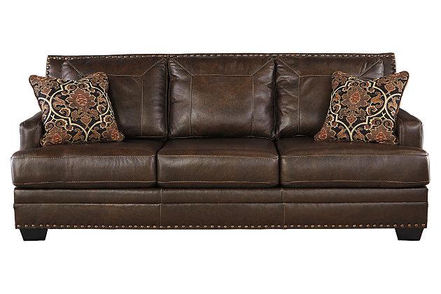 Corvan Queen Sofa Sleeper, , large