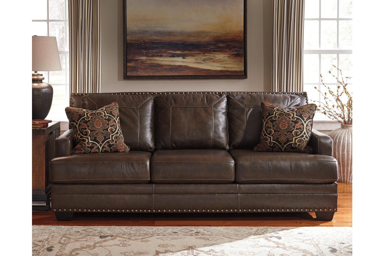 Magnificent Corvan Sofa Ashley Furniture Homestore Ibusinesslaw Wood Chair Design Ideas Ibusinesslaworg