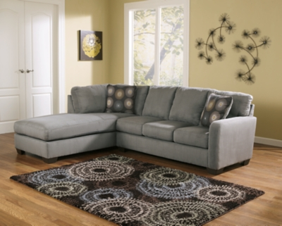 Sectional Charcoal Piece Product Photo
