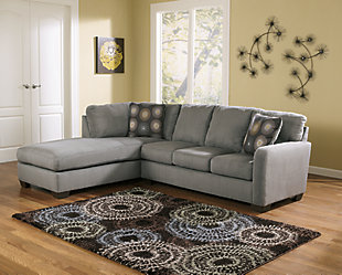 Zella 2-Piece Sectional, , rollover