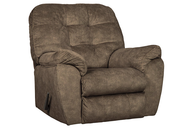 Accrington Recliner, Earth, large