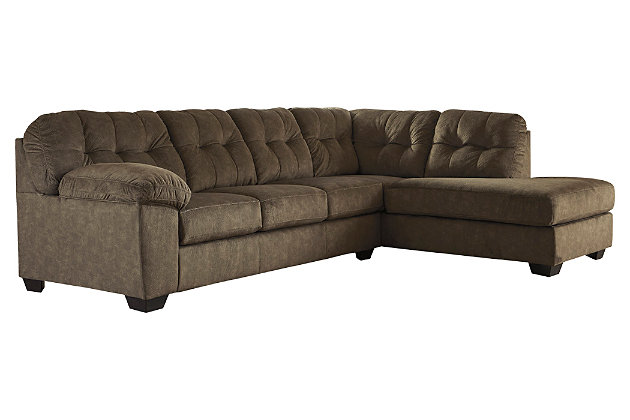 Accrington 2 Piece Sectional With, Ashley Furniture Bluffton Sc