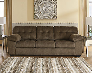 Accrington Sofa, Earth, rollover