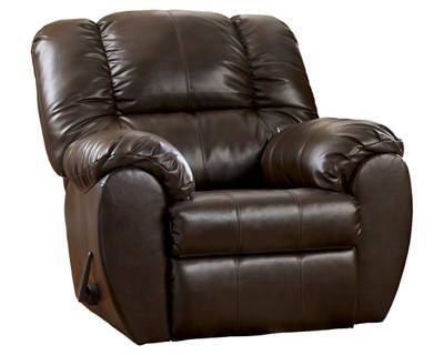 dylan durablend rocker recliner