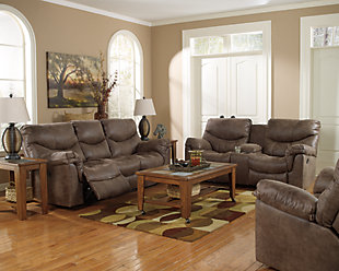 ... Alzena Reclining Sofa, , Large ...