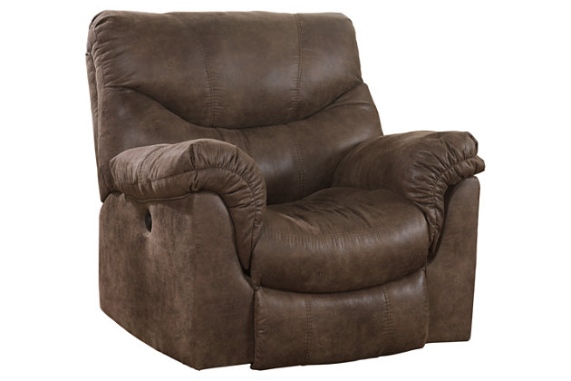 Alzena Recliner, , large