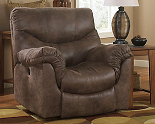 Alzena Power Recliner, , rollover