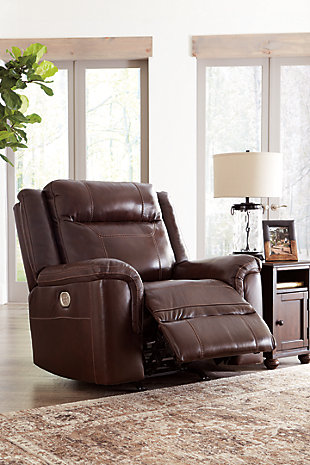 Wyline Power Recliner, , rollover