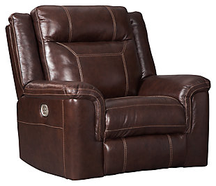 Wyline Power Recliner, , large