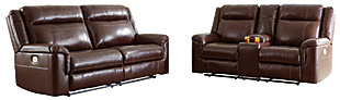 Wyline Sofa and Loveseat, , large
