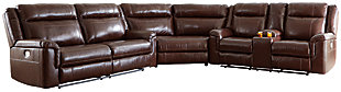 Wyline 3-Piece Sectional with Power, , large