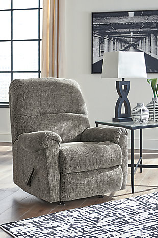 Termoli Recliner, , large