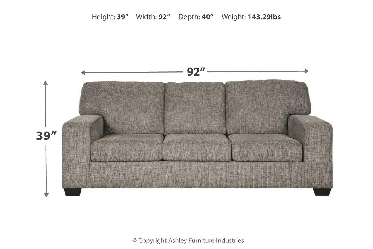 Fine Termoli Sofa Ashley Furniture Homestore Machost Co Dining Chair Design Ideas Machostcouk