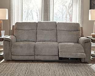 Mouttrie Power Reclining Sofa, , rollover