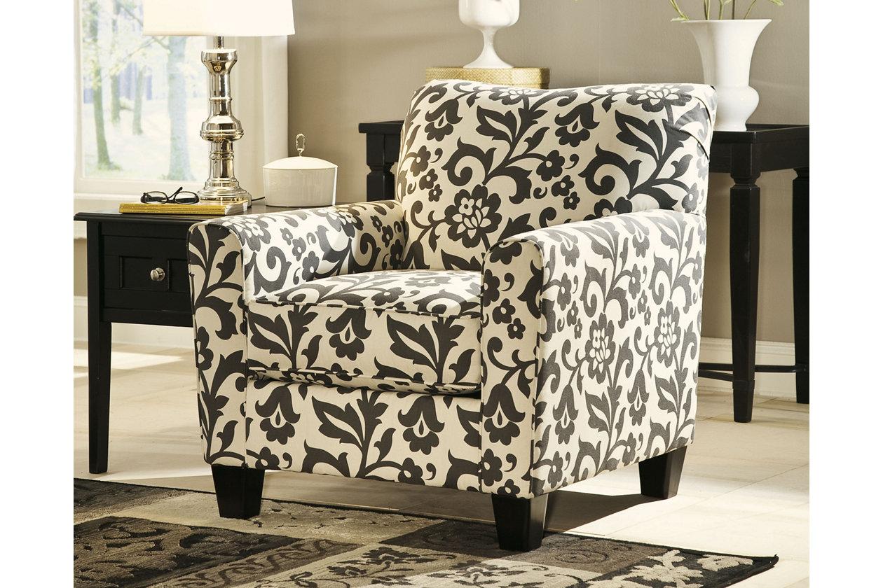 Enjoyable Levon Chair Ashley Furniture Homestore Home Interior And Landscaping Elinuenasavecom
