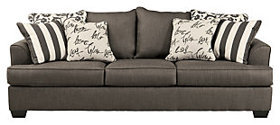 Levon Queen Sofa Sleeper, , large