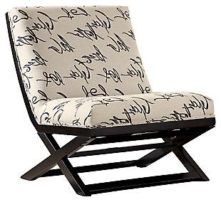 Levon Accent Chair, , large