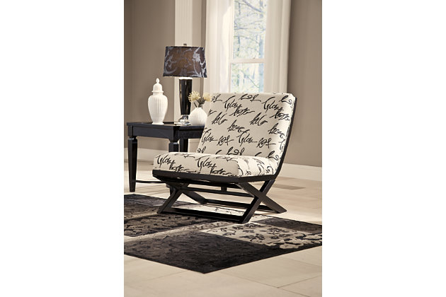 Levon Accent Chair, , large