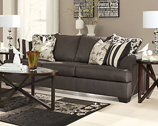 Levon Queen Sofa Sleeper Ashley Furniture Homestore