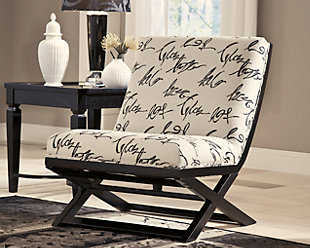 Levon Accent Chair, , rollover