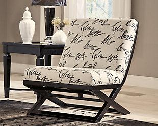 Levon Accent Chair, , rollover