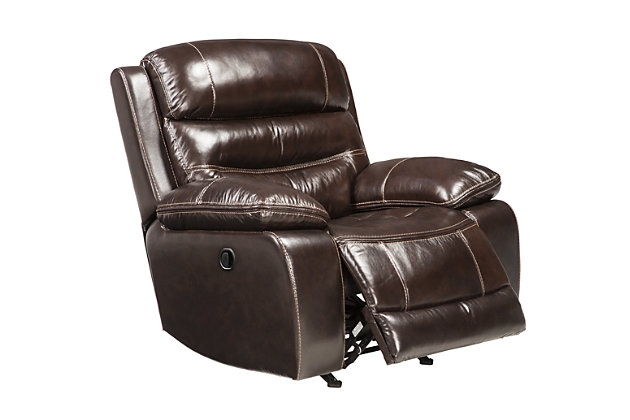 Calamine Recliner, , large