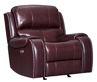 Gilmanton Power Recliner, , large