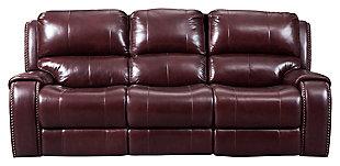 Gilmanton Power Reclining Sofa, , large