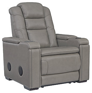Boerna Power Recliner, , large