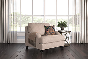 Fermoy Oversized Chair, , rollover