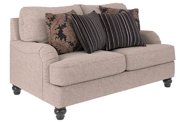 Fermoy Sofa and Loveseat, , large