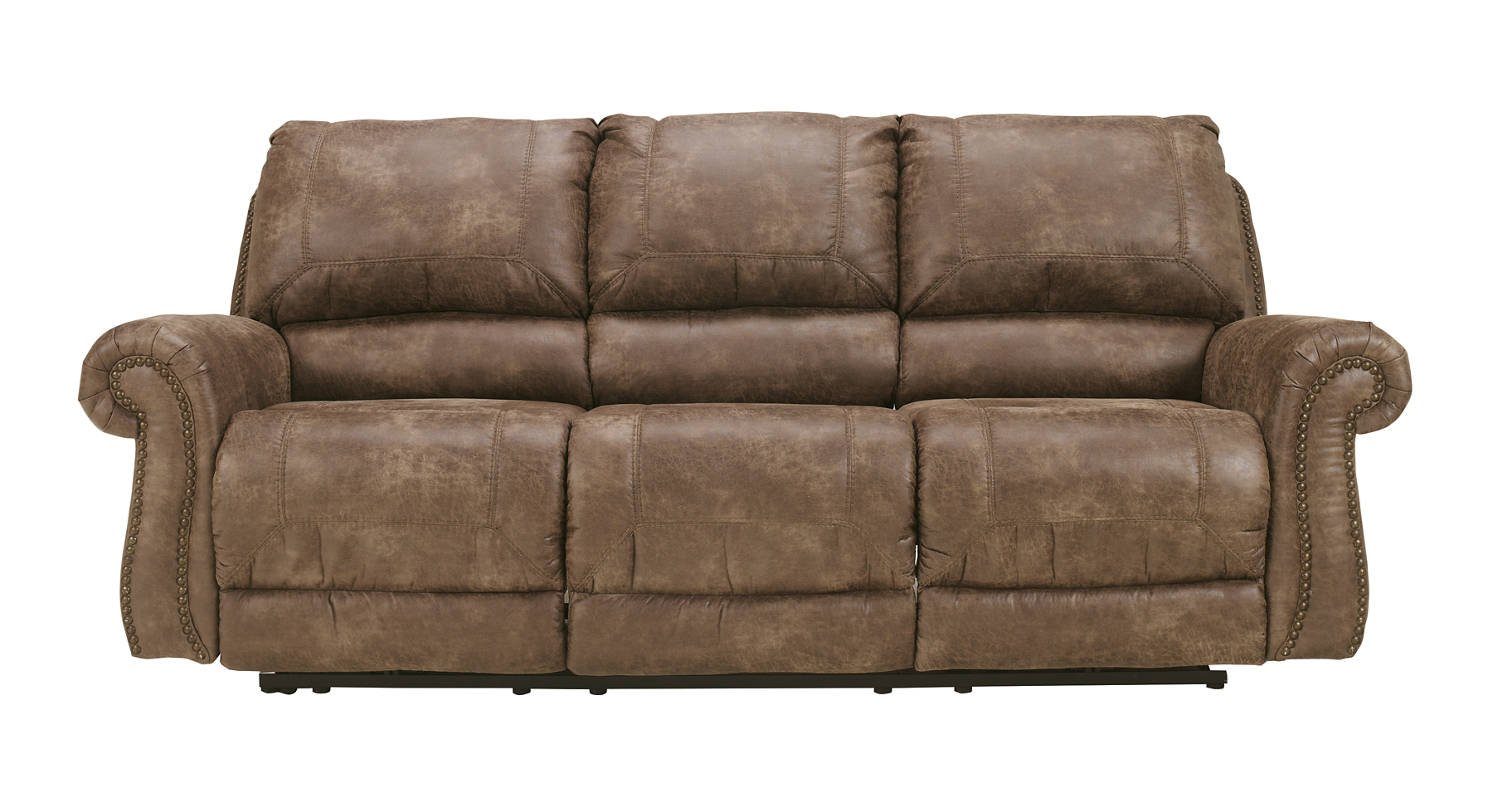 Oberson Power Recline Sofa