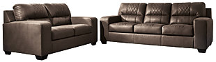 Narzole Sofa and Loveseat, , large