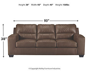 Narzole Sofa, , large