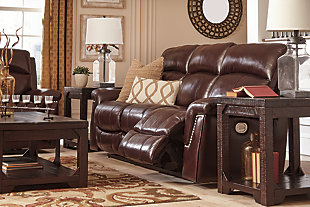 Timmons Power Reclining Sofa, , large
