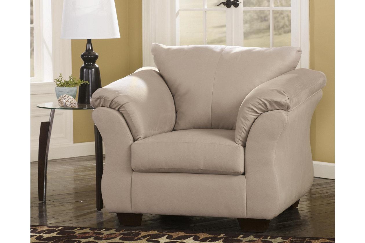 Fine Darcy Chair Ashley Furniture Homestore Ibusinesslaw Wood Chair Design Ideas Ibusinesslaworg