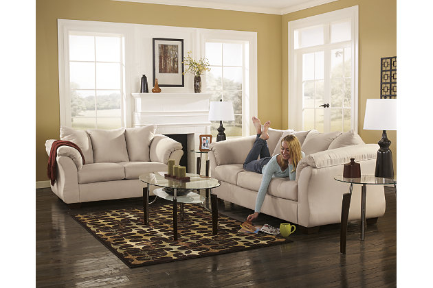 Darcy Sofa | Ashley Furniture HomeStore