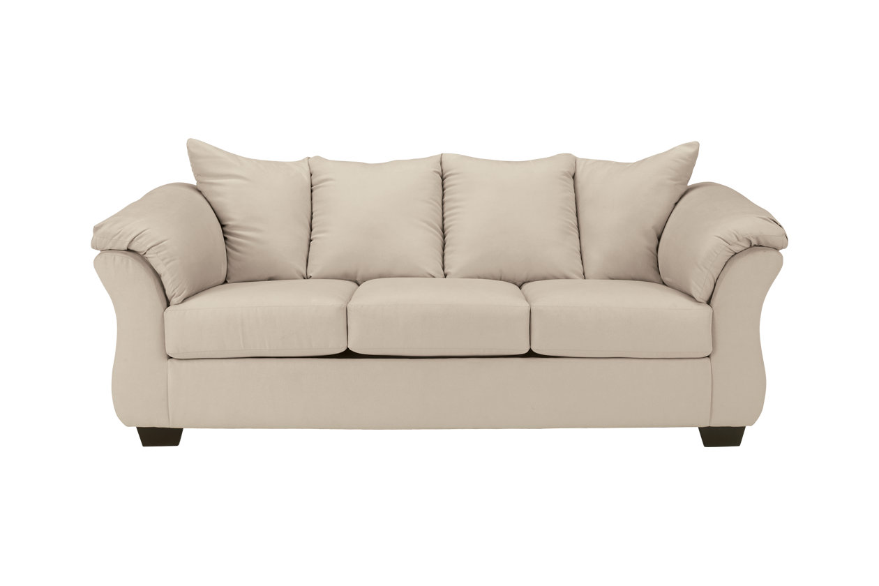 sofa bed trim nail seating furniture sleepers ashley products head sectionals as classic s collection fabric