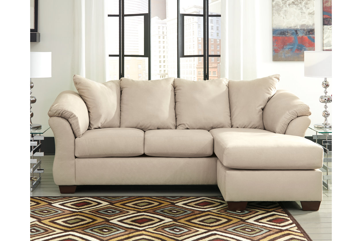 Darcy Sofa Chaise Ashley Furniture