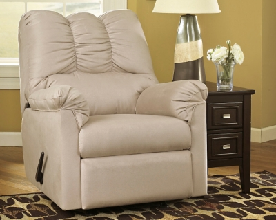 Darcy Recliner, Stone