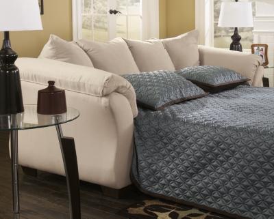 Darcy Full Sofa Sleeper Ashley Furniture Homestore
