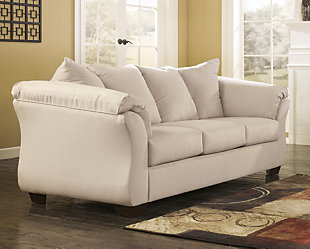Darcy Sofa, Stone, large