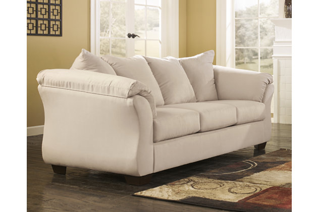 Darcy Sofa Stone Large