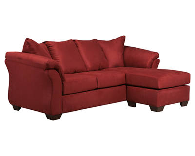 Alliston DuraBlend Sofa Corporate Website of Ashley Furniture