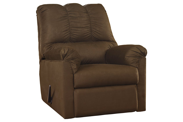 Darcy Recliner, Cafe, large