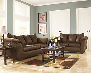 Darcy Sofa, Cafe, large